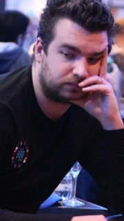chris moorman 888 london aspers 1