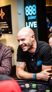 888live Local Aspers London   Media Tournament 3