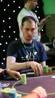 ian simpson poker hand analysis