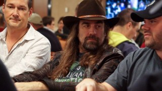 2016 WSOP Chris Ferguson