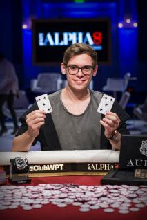 Fedor Holz Alpha 8 Winner2