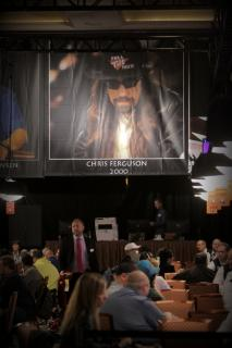 Chris Ferguson WSOP Picture