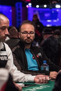 Daniel Negreanu 2016MainEvent