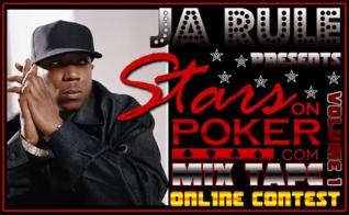 ja rule poker