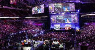 The International 2014