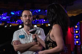 William Kassouf Elimination 2016 Main Event 2