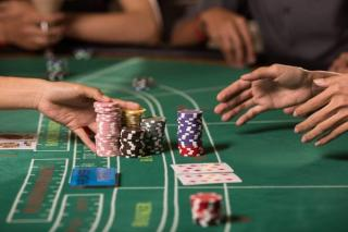 Baccarat Online Find The Best Free Real Money Baccarat Online