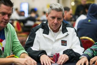 Mike Sexton LAPC WPT Photo