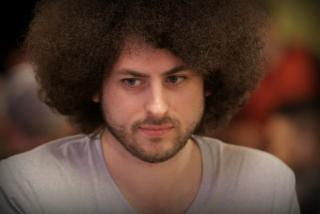 Alex Jacob WSOP
