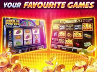 Casino Games Free Play