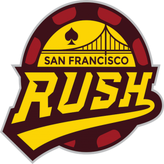 sanfrancisco rush