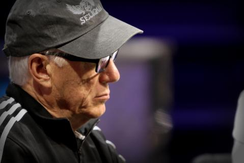 James Woods Final Table