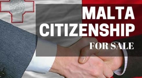 malta citizenship sale