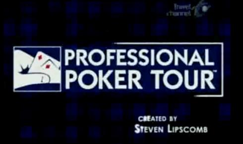 Professional Poker Tour PPT 1