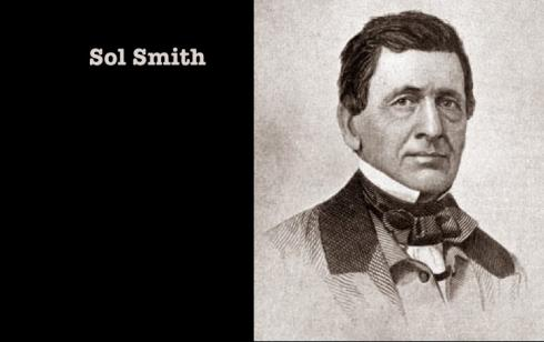 sol smith in later years