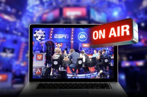 Pokerstars Tv Live Stream