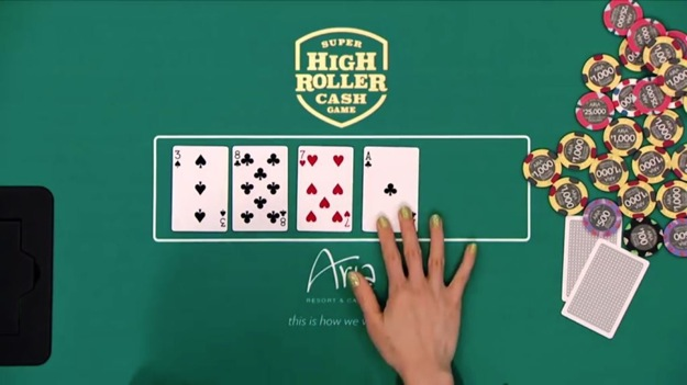 Top Texas Hold Em Moves The Semi Bluff Poker Strategy