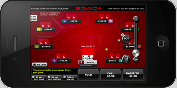 New bovada poker site mario poker mini game