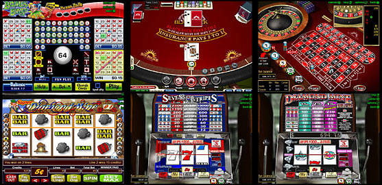 Online On Line Casino Craze With Online Pokies | Back2Back Games