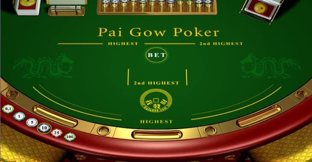 how to play pai gow2