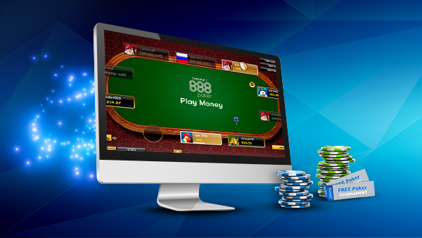 Android poker apps real money