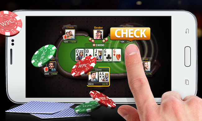 Your guide to High Stakes Online Poker Sites