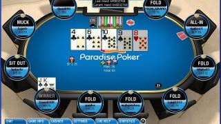 Poker paradise android wesley gambling counselling sydney