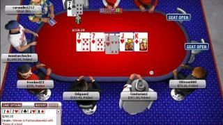 Betfred Poker Table