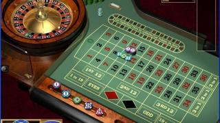 All Slots Casino Table