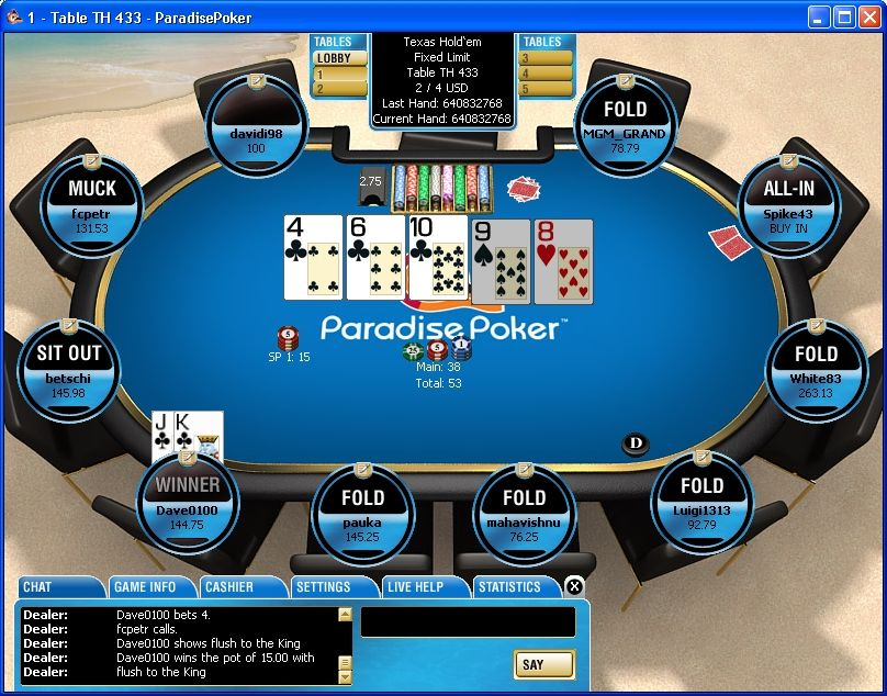 Sportingbet poker paradise how to get free coins for heart of vegas slots