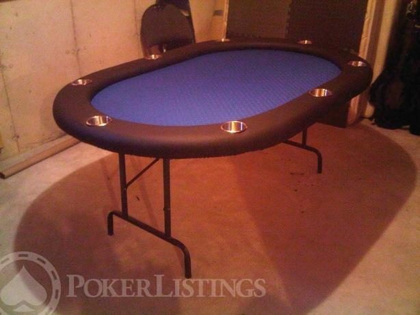 How to build your own poker table for under 300 guide images plans - Build your own poker table ...