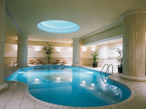Golden Tulip Vivaldi Indoor Pool