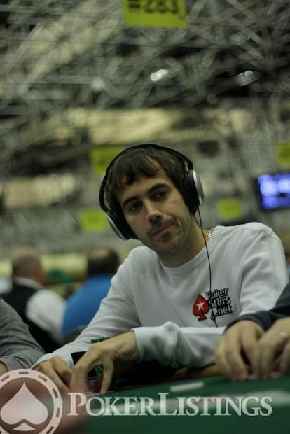 Jason Mercier 5