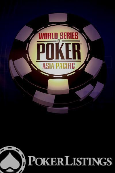 Poker edge pacific