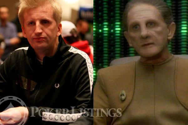 Odo and Hoivold