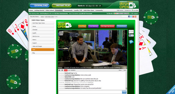 Paddy Power Poker Software Download