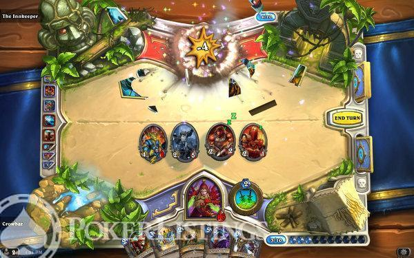 Hearthstone?! (Blizzard online card game) - Page 1527 ...