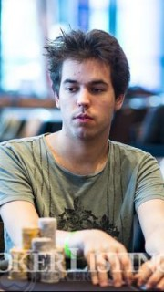 Dominik Nitsche poker results