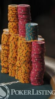 Ben Lamb's Chip Stack