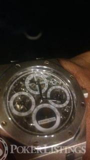 Phil Ivey watch