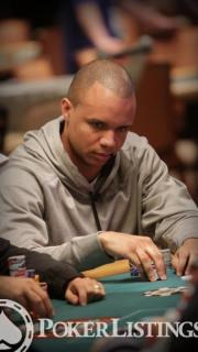 Top poker players in canada