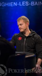 Jason Koon2013 WSOP EuropeEV0725K NLH High RollerFinal TableGiron8JG3301