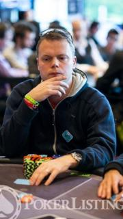 CroppedImage180320 Juha Helppi2013 WSOP EuropeEV041500 PLODay 2Giron8JG0432 Beginner Poker Tips from Pros: Dermot Blain Dissects 19 Monster Stack Hands