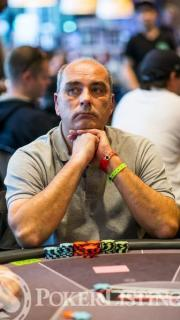 CroppedImage180320 Philippe Jouveau2013 WSOP EuropeEV041500 PLODay 2Giron8JG0410 Beginner Poker Tips from Pros: Jared Tendler Reins In Poker Anxiety