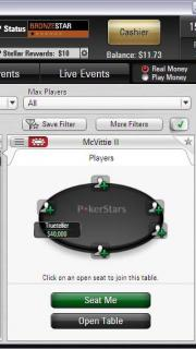 new lobby PokerStars 7