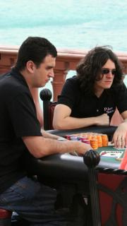 Robert Mizrachi and Robert Ford