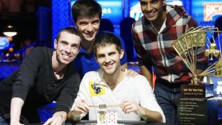 0053 Matthew Ashton Wins 50K Poker Players Championship