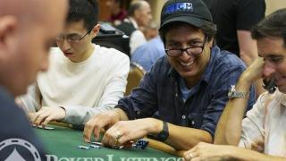 CroppedImage320180 2150 Ray Romano Romano Gets Suckered: 7 Obvious Verbal Tells From WSOP History