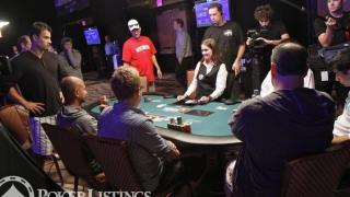 Marc Ladouceur Wins 3-Way All In