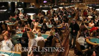 Field wsop 2012 ladies event